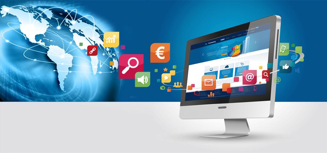Création de site web Isère