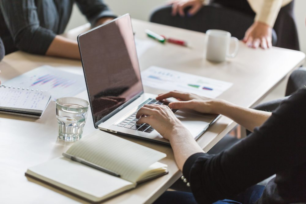 Créer un site internet pour une association