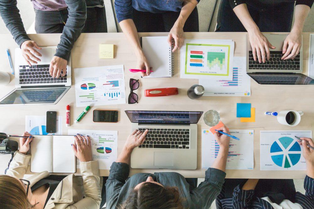 Créer un site internet pour une TPE, PME ou startup